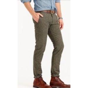 J. Crew 484 Pants